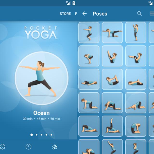 Lakukan Yoga di Rumah dengan Bantuan 5 Aplikasi Ini (11078)