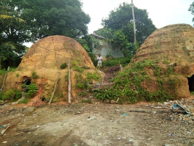 Berkunjung ke Kampung Tua Dapur 12 di Batam (200951)