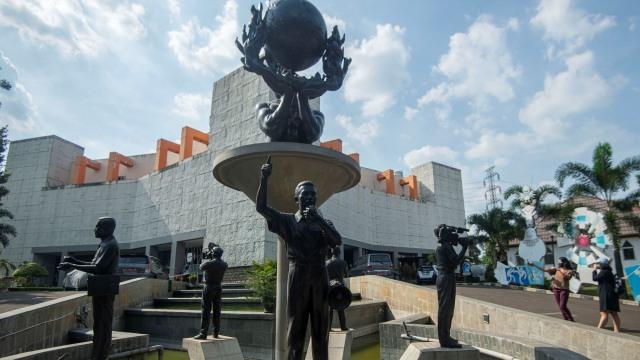 Tutut hingga Bambang Tri Masih Jadi Manajemen Yayasan yang Kuasai TMII 44 Tahun  (66031)