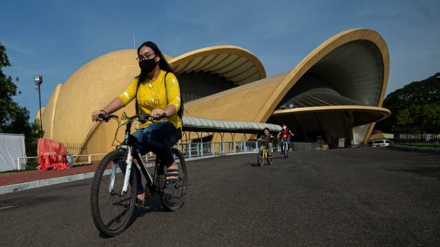 Tempat Wisata di Jakarta yang Bisa Dikunjungi Saat Libur Idul Adha 2020 (575679)