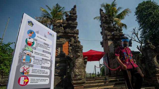 44 Tahun Tak Setor ke Negara, Pengelolaan TMII Diambil Alih Pemerintah (132807)
