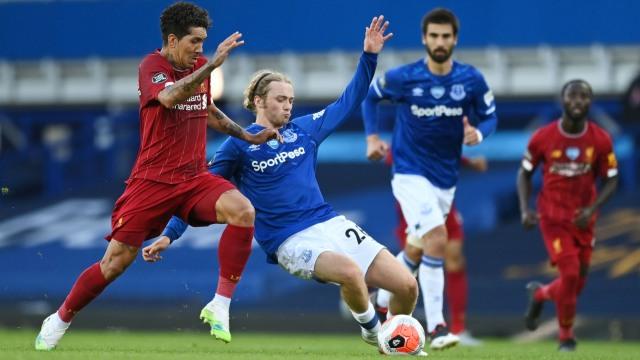 Everton vs Liverpool: Prediksi Line Up, Kabar Cedera & Jadwal Tayang (11039)