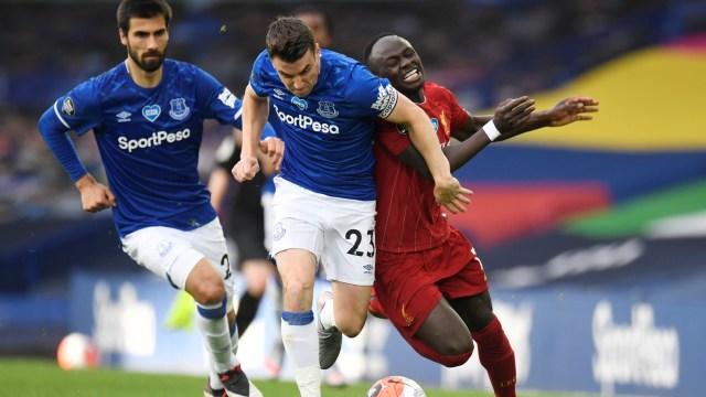 Everton vs Liverpool: Prediksi Line Up, Kabar Cedera & Jadwal Tayang (11040)