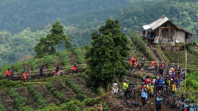 Zona Merah Corona, Wisata di Tasik dan Kabupaten Bandung Barat Akan Ditutup (221196)