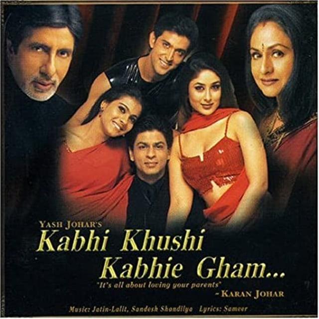 Sinopsis Kabhi Khushi Kabhie Gham: Mega Bollywood ANTV, Tayang Pukul 14.00 (72551)
