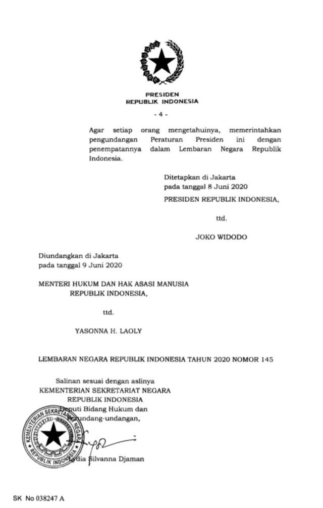 Indonesia Buka Kedutaan di Kamerun (354859)
