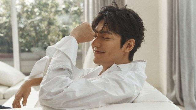 Lee Min Ho Genap 33 Tahun, Begini Ucapan Ulang Tahun Dalam Bahasa Korea (4246)