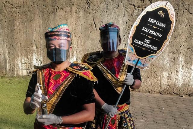 Daftar 20 Tempat Wisata yang Diuji Coba Buka, dari Jakarta hingga Yogyakarta (70935)
