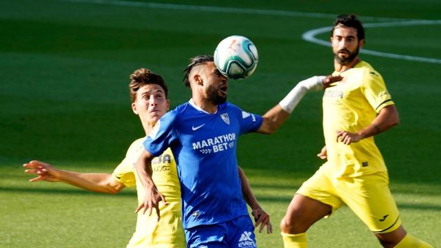 Sevilla vs Villarreal: Prediksi Skor, Line Up, Head to Head & Jadwal Tayang (121800)