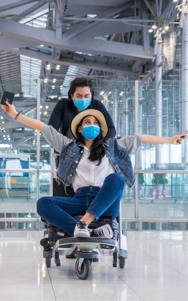 Rute Penerbangan Tersibuk di Dunia Awal 2021, Jakarta-Denpasar Peringkat 8 (433670)