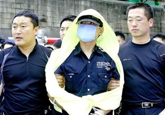 Yoo Young Chul, Kanibal Sadis Asal Korsel yang Memakan Liver Korbannya