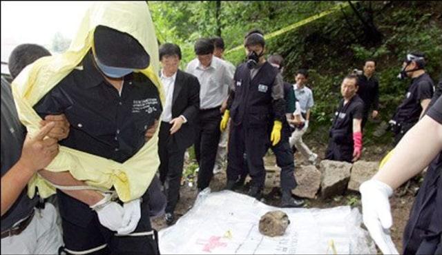 Yoo Young Chul, Kanibal Sadis Asal Korsel yang Memakan Liver Korbannya (2)