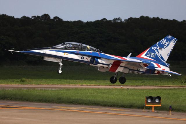 Foto: Melihat Pesawat Tempur Pertama yang Diproduksi Taiwan (320618)