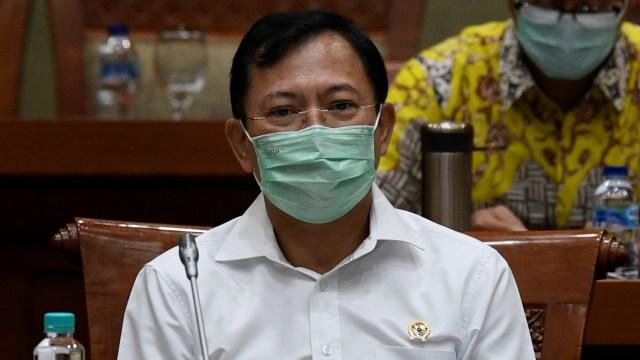 Terawan hingga Tito Serukan Penanganan Limbah Medis yang Cepat, Tepat, Akurat (262621)