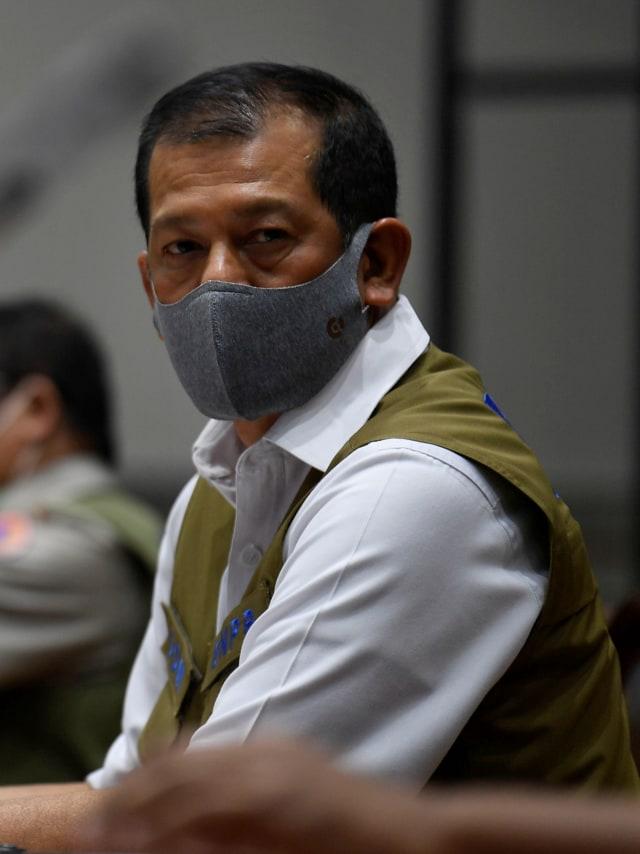Doni Monardo Gandeng KPK Awasi Dana Corona: Kalau Menyimpang Langsung Disemprit (151917)