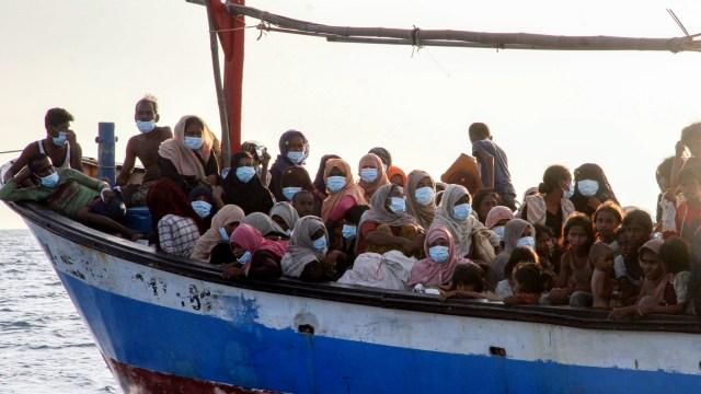 Fakta Sebenarnya Nelayan di Aceh Divonis 5 Tahun Bui karena Selundupkan Rohingya (926060)