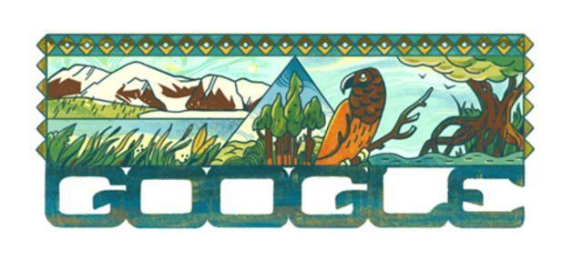 Sempat Jadi Google Doodle, Ini Pesona Taman Nasional Lorentz (115009)