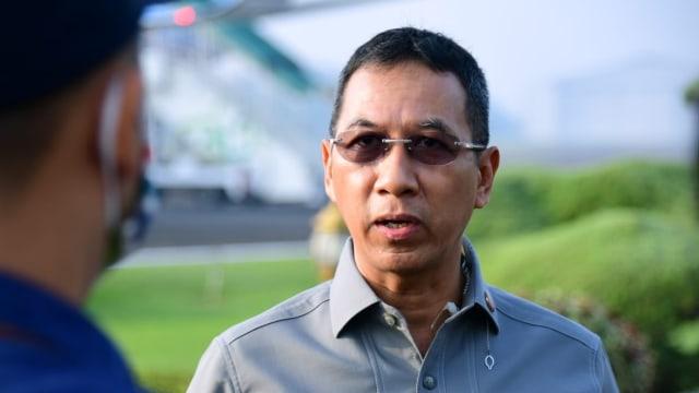 Istana: Raffi Ahmad Sudah Diingatkan Agar Taat Prokes Meski Sudah Divaksin (136551)
