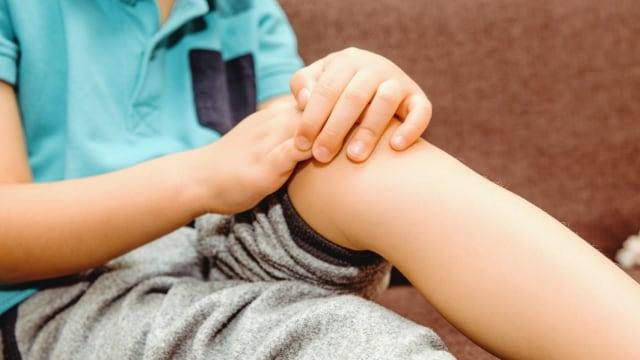 Osteoporosis Juga Bisa Dialami Anak! Ini Penyebab dan Gejalanya (211534)