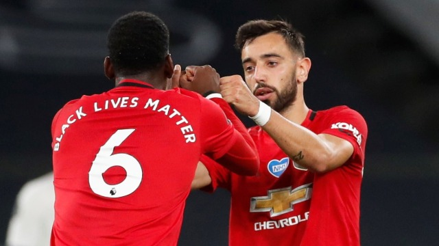 Leicester City vs MU: Prediksi, Line Up, Kabar Cedera, Streaming (317227)