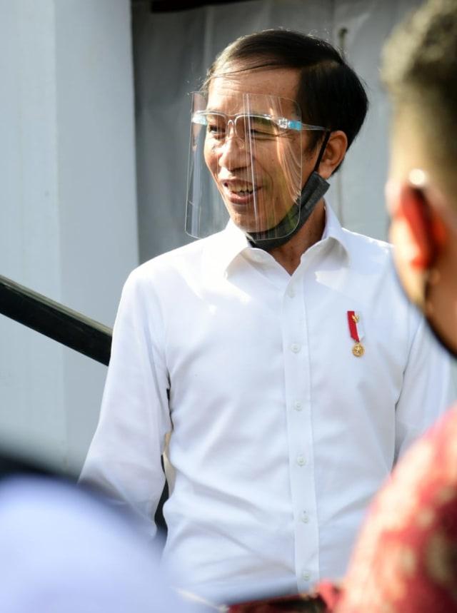 Jika Tanpa Aksi Nyata, Lama-lama Amarah Jokowi ke Menteri Dianggap Tak Kredibel (28590)
