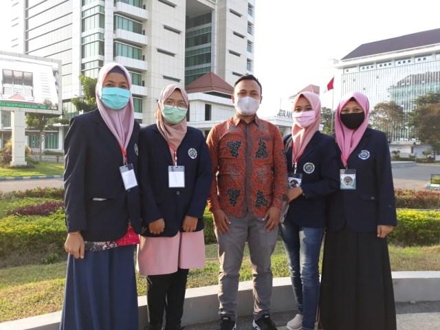 KKN Universitas Negeri Malang Manfaatkan Potensi Desa (3)
