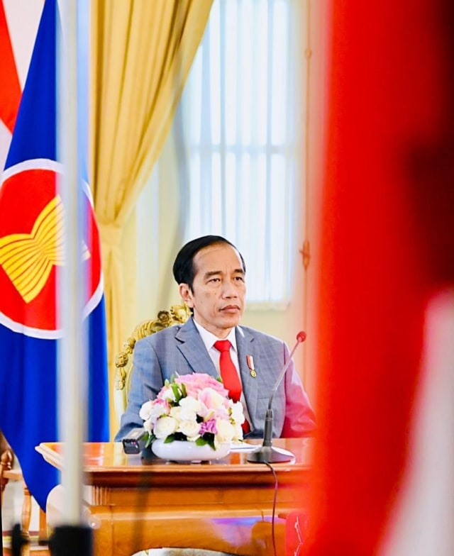 Ahli Wabah ke Jokowi: Puncak Corona September? Juli Aja Masih Ngegas Tipis-tipis (19809)