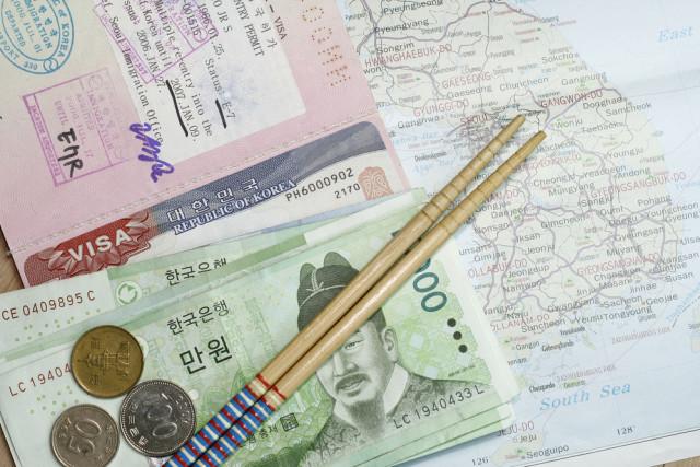 Masih Ditangguhkan, WNI Belum Bisa Mengajukan Visa Turis ke Korea Selatan (24807)