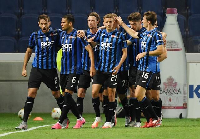Atalanta Bisa Tampil di Bergamo pada Liga Champions Musim Depan (39820)