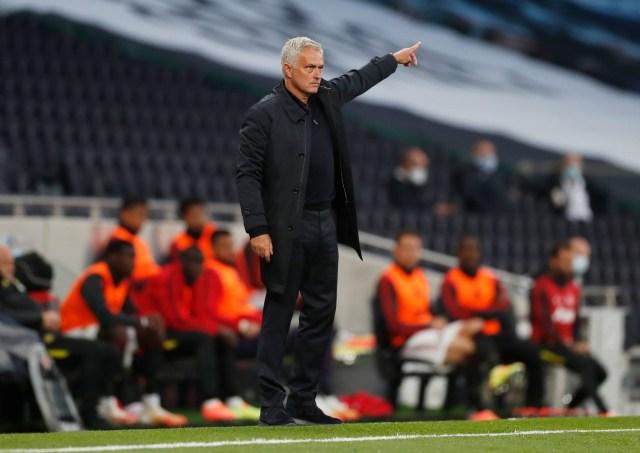 Jose Mourinho Pernah Sukses di Italia, Bisakah Diulangi Bersama Roma? (86511)