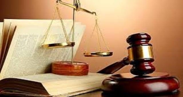Indonesia Negaraku, Kenapa Kau Lemah dalam Penegakan Keadilan? (81995)