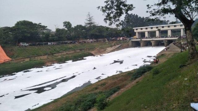 Tentang CFD yang Tetap Ramai Meski Tak Dihelat di Sudirman-Thamrin  (28584)
