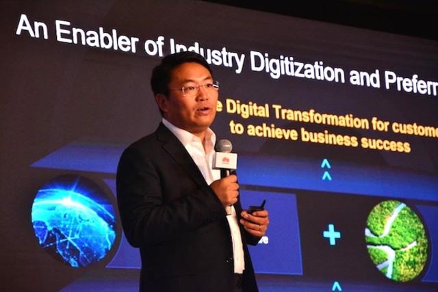 Konspirasi Diplomasi Digital Thailand dan China melalui Infrastruktur 5G Huawei (239316)