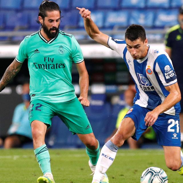 Rumor Transfer: Isco Ingin Tinggalkan Madrid, Mau Coba ke Luar Spanyol (419294)