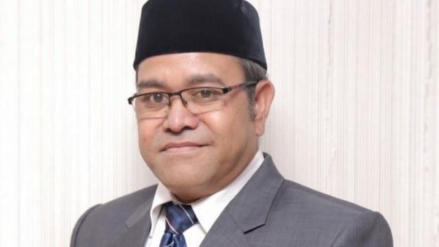 Plt Gubernur Aceh Teken Keputusan Penerima Reparasi Korban Konflik Masa Lalu (145495)