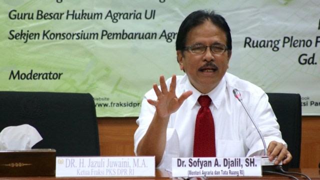 Deretan Menteri yang Pernah Diomeli Jokowi di Depan Publik (62373)