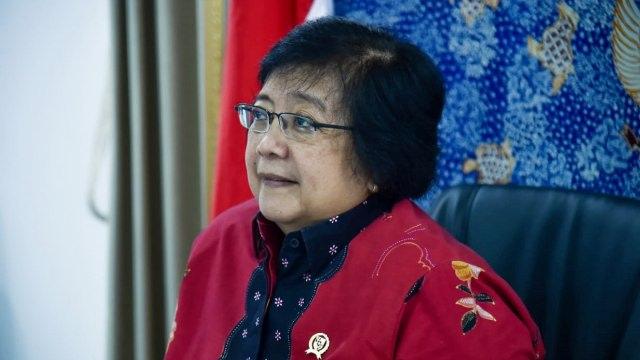 Deretan Menteri yang Pernah Diomeli Jokowi di Depan Publik (62371)