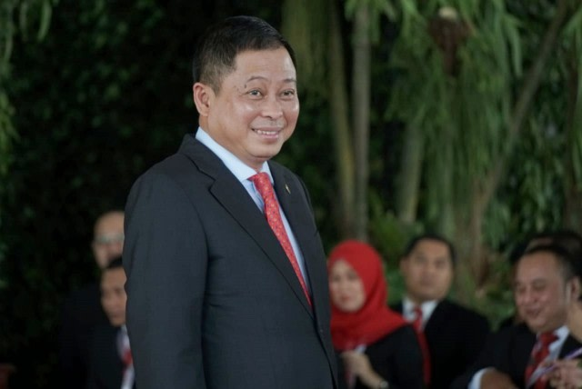 Deretan Menteri yang Pernah Diomeli Jokowi di Depan Publik (62370)