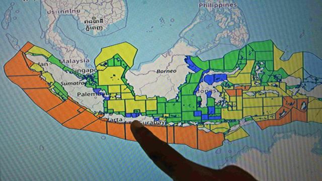 Daftar Wilayah di Jatim yang Berpotensi Diterjang Tsunami hingga 29 Meter