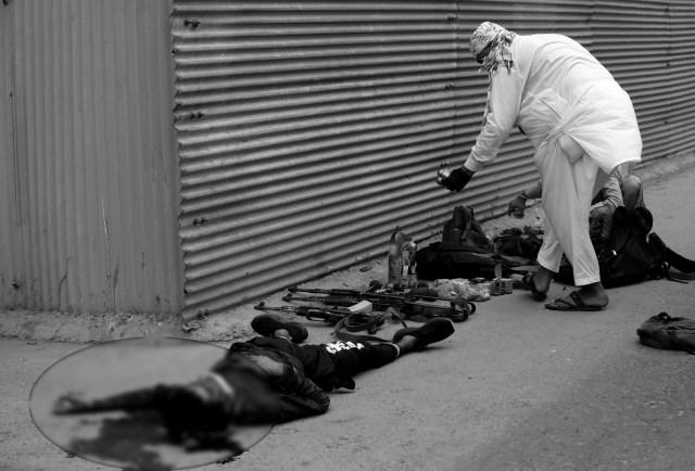 PM Pakistan: India di Balik Serangan di Bursa Efek (128234)