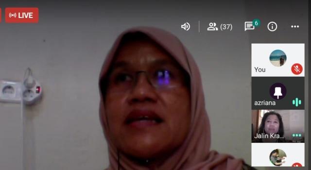Selama Pandemi COVID-19, Kasus Kekerasan Terhadap Perempuan di Lampung Meningkat (135468)