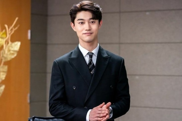 Profil Kwak Dong Yeon, Bintang Drama Korea It's Okay to Not Be Okay (106348)