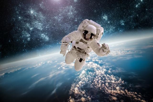 Ternyata Astronaut Suka Selundupkan Alkohol ke Luar Angkasa, Begini Caranya (75504)