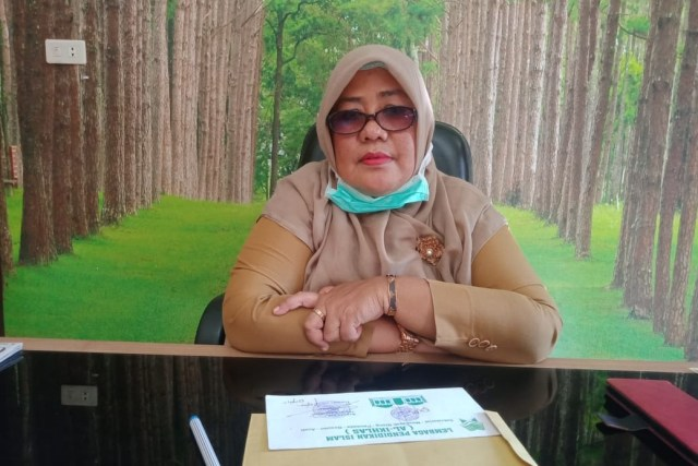 Kisah DF: Pasien Positif Corona di Aceh yang Lolos Naik Pesawat ke Depok (141706)