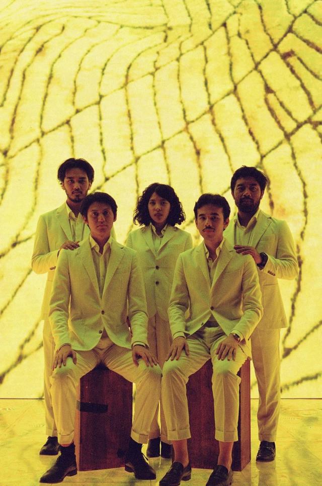 Runway Lights, Single Baru Matter Halo yang Jembatani Album Baru (732116)