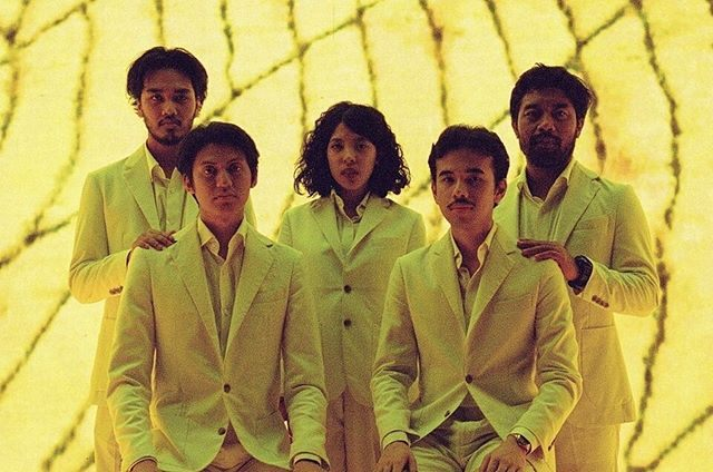 Runway Lights, Single Baru Matter Halo yang Jembatani Album Baru (732117)