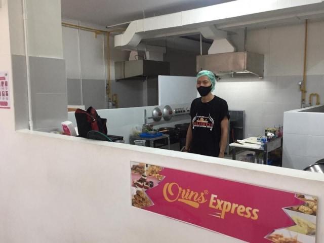 Chef Arnold Poernomo dan GoFood Buka Pelatihan Bisnis Kuliner untuk UMKM (379731)