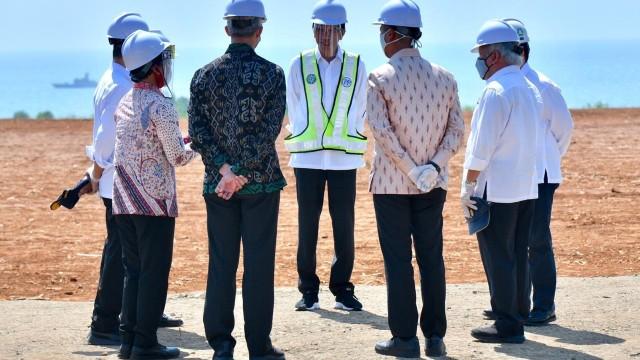Kemendagri Permudah Perizinan Investasi yang Selama Ini Dipersulit di Daerah (9950)