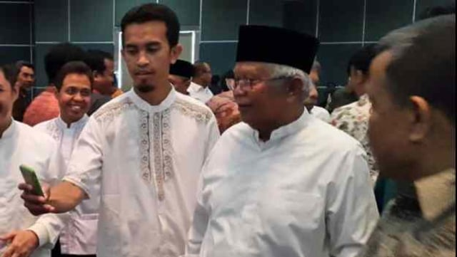 Hilmi Aminuddin Positif Corona, Anak dan Istri Jalani Isolasi dan Swab Test (208649)