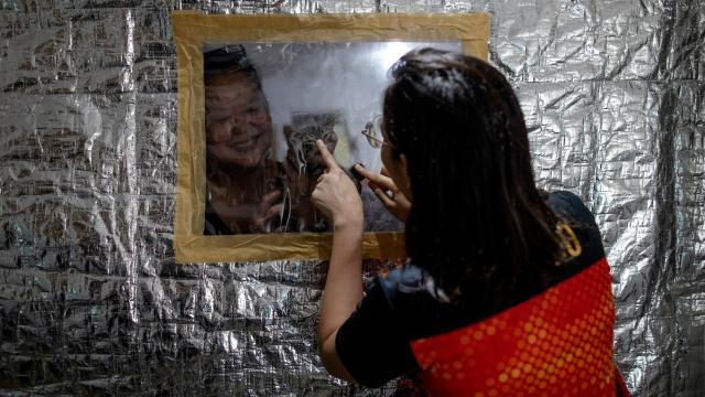 Filipina-Jan Claire Dorado